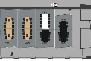 parc51-vergaderzalen-plan